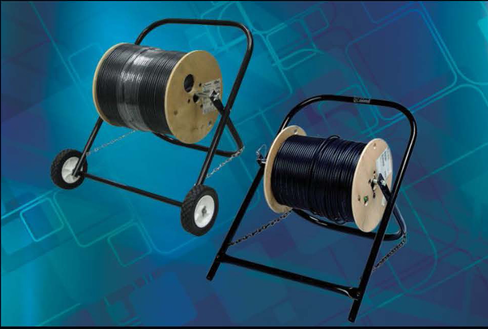 Drum Caddy CDC-5040   Cable Laying Products